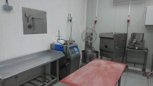 atelier de la boucherie de l'artisan